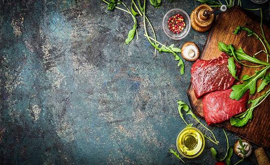تناول الطعام البعيد عن اللحوم يمكن أن يساعد في إنقاذ الكوكب