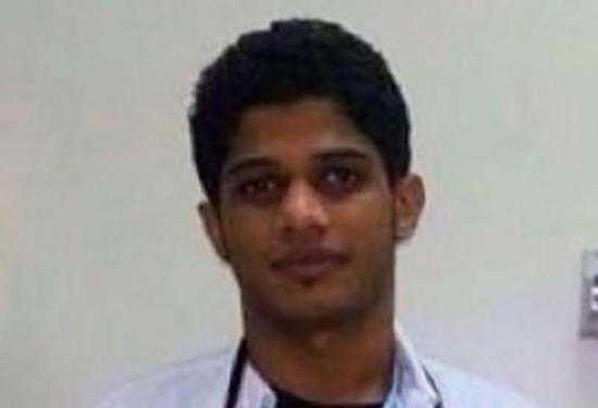 الممرّض 'محي الدين'.. أنقذ مريضاً وفارق الحياة بعد ساعات!