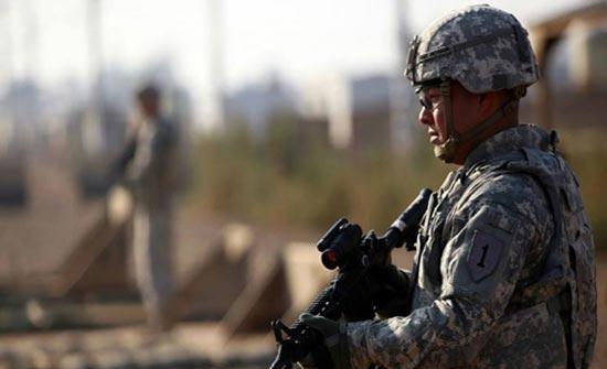 مقتل جنديين أمريكيين وإصابة خمسة في شمال العراق