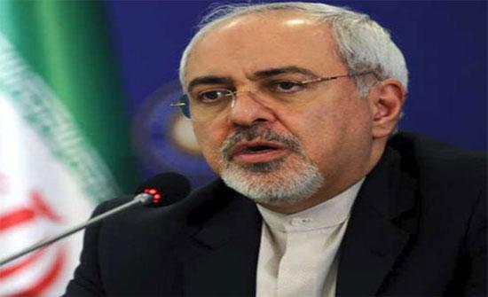 إيران تطلب من الأمم المتحدة التصدي للعقوبات على ظريف