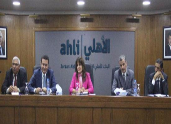 الصفدي يدعو لاخضاع الشركات الوطنية لرقابة ديوان المحاسبة
