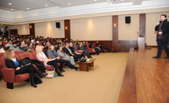 لقاء لطلبة الجامعة الألمانية الأردنية المٌلتحقين بالجامعات الألمانية