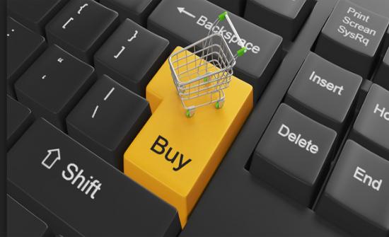 البيع الإلكتروني يشعل صراعا تجاريا بالاردن