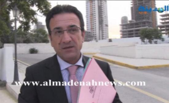 """""""مبادرة"""" ترشح ياغي لمنصب النائب الأول لرئيس """"النواب"""""""