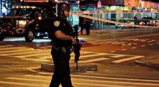 مقتل شخصين بهجوم مسلح في 'بالتيمور' الأمريكية