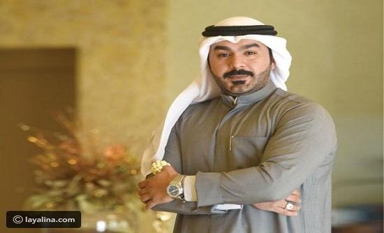 الفنان عبدالله بهمن يعلن موعد حفل زفافه الثالث