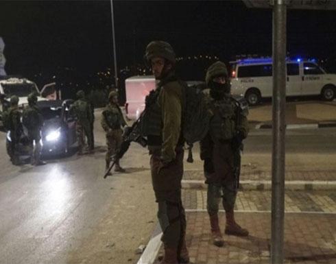 خبراء إسرائيليون: عملية نابلس كمين محكم ضرب منظومة الردع
