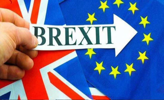 """العموم البريطاني: اتفاق """"بريكست"""" خطوة نحو المجهول"""