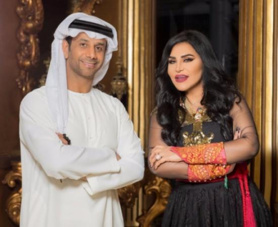 ما هي هدية أحلام وفايز السعيد في اليوم الوطني الإماراتي؟