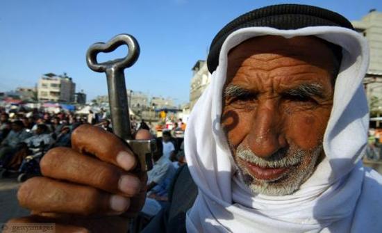 """مخطط اسرائيلي لتهجير 350 الف فلسطيني من مناطق """"ج"""""""