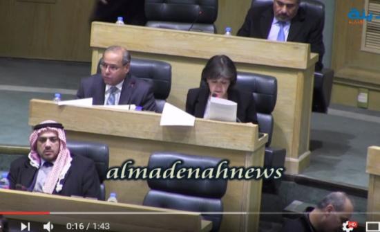 بالفيديو .. وزيرة السياحة : أنا عاجزة عن تطوير بعض المواقع السياحية