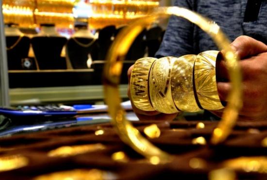 الذهب يرتفع لأعلى مستوياته في أسبوعين