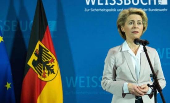 ألمانيا: محاربة الإرهاب يجب ألا توجه ضد الإسلام