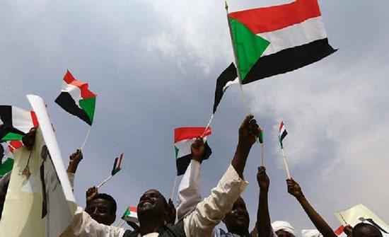 المعارضة السودانية تتسلم مبادرة من إثيوبيا لحل الخلاف على المجلس السيادي