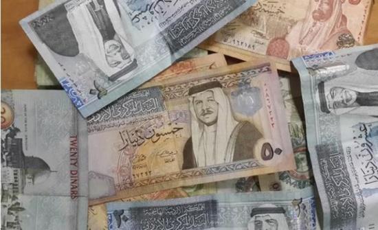 1.6 مليار دينار حجم ماوصل الأردن من المنحة الخليجية