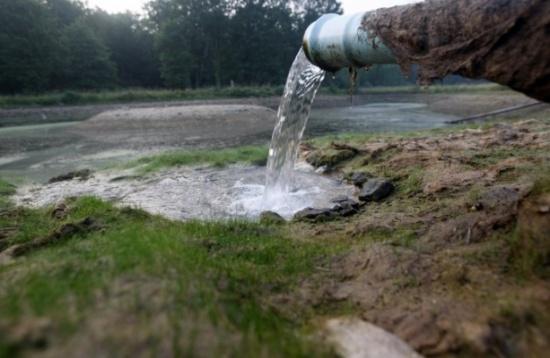 سويسرا تؤكد دعمها لجهود الاردن بايجاد حلول لمشاكل المياه