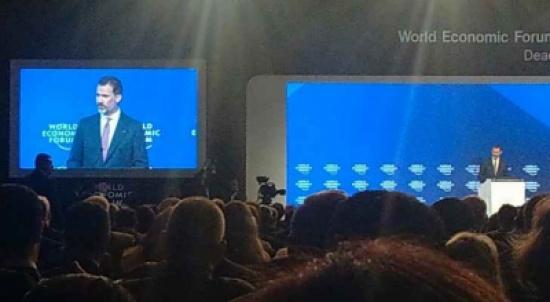 ملك إسبانيا: الأردن مثالا على التعاون البناء مع المجتمع الدولي