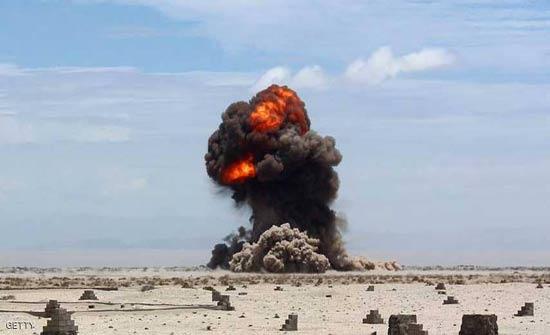 اليمن..مصرع مسلحين من القاعدة في غارة أميركية