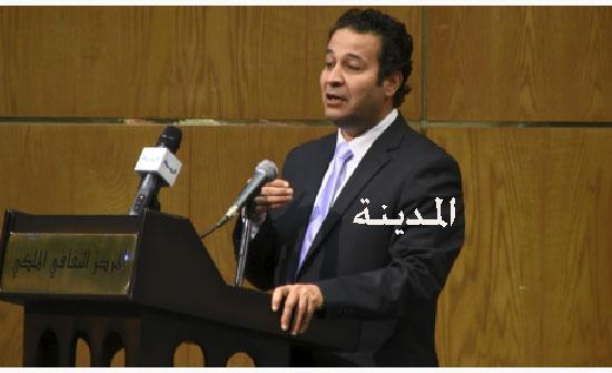 ابو رمان: وزارة الثقافة تشجع الشباب على الانخراط في العمل الثقافي والابداعي