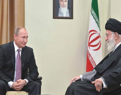 موقع مقرب من خامنئي: روسيا خدعتنا بشكل سيئ بسوريا