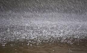 الارصاد: هطولات مطرية من ليل الجمعة حتى الاحد