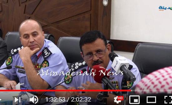 شاهد بالفيديو.. اجتماع النواب والتجار حول تعديل قانون التنفيذ والغاء حبس المدين