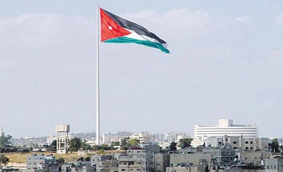 السفير الاوكراني يؤكد متانة العلاقة بين بلاده والاردن