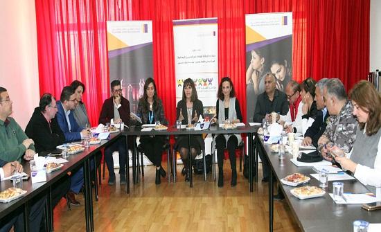 اجتماع اللجنة التحضيرية لمؤتمر الشباب الـ37