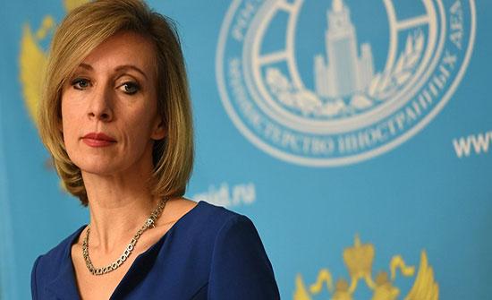 موسكو: قلقون من تصاعد احتمالات النزاع في الخليج وواشنطن تبحث عن سبب للحرب
