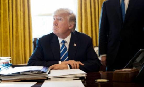 """ترامب يعد بمرسوم جديد حول الهجرة """"الأسبوع المقبل"""""""