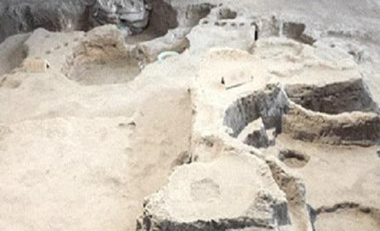 اكتشاف مواقع اثرية تعود لثلاثة آلاف عام شمال الصين