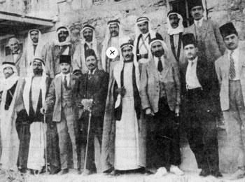 وزراء عشائر المقدادية (آل مقداد)