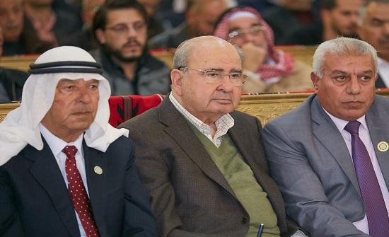 افتتاح ديوان أهالي قُصرة