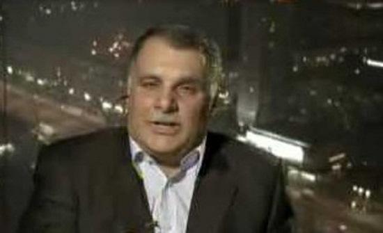 """الأردن يسلم """" زياد القطان """" إلى العراق"""