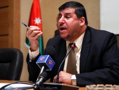 """السعود: """"سنتصدى لكل المحاولات التي تقوم بها سلطات الاحتلال في القدس"""""""