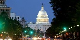 مشروع قانون امريكي يقضى بفرض عقوبات جديدة ضد إيران