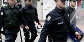 اعتقال 19 مشتبهًا بالإرهاب في ثلاث ولايات تركية