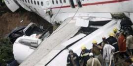فرق الانقاذ النرويجية تعثر على 11 جثة في حادثة تحطم طائرة