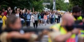 الشرطة: لا صلة لمنفذ هجوم ميونيخ بداعش أو اللاجئين
