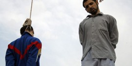 إيران تواصل الإعدامات عشية اليوم العالمي لمناهضة الإعدام