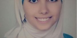 راما احمد السواعي مبارك النجاح بالثانوية العامة