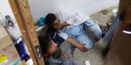 ضغوط على واشنطن لفتح تحقيق مستقل في قصف مستشفى أطباء بلا حدود في افغانستان
