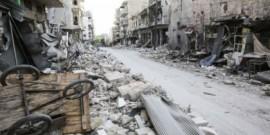 الجمعية العامة تطالب بوقف الحرب في سوريا فورا