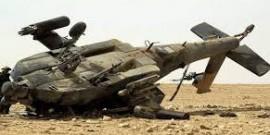 مقتل 5 اشخاص فى تحطم طائرة عسكرية في مالطا