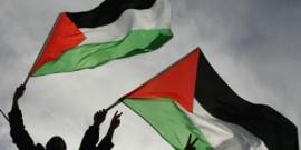 الفلسطينيون مع اتفاق شامل خلال 12 شهرا وانسحاب إسرائيل نهاية 2017