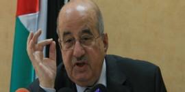 الزعنون يرحب بقرار البرلمان الإيطالي الاعتراف بالدولة الفلسطينية