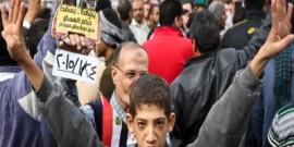 ارتفاع ضحايا أحداث الذكرى الرابعة لثورة يناير بمصر إلى 23 قتيلا و97 مصابا