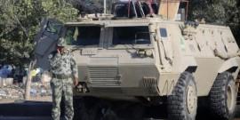 مقتل 3 مدنيين بانفجار عبوة ناسفة بالعريش