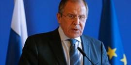 لافروف: الانطباع بوجود تهديد روسي يعد أسطورة
