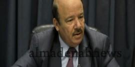بالفيديو : الرحيمي يرد على الشنيكات بخصوص تعيين مدير المخابرات وقائد الجيش